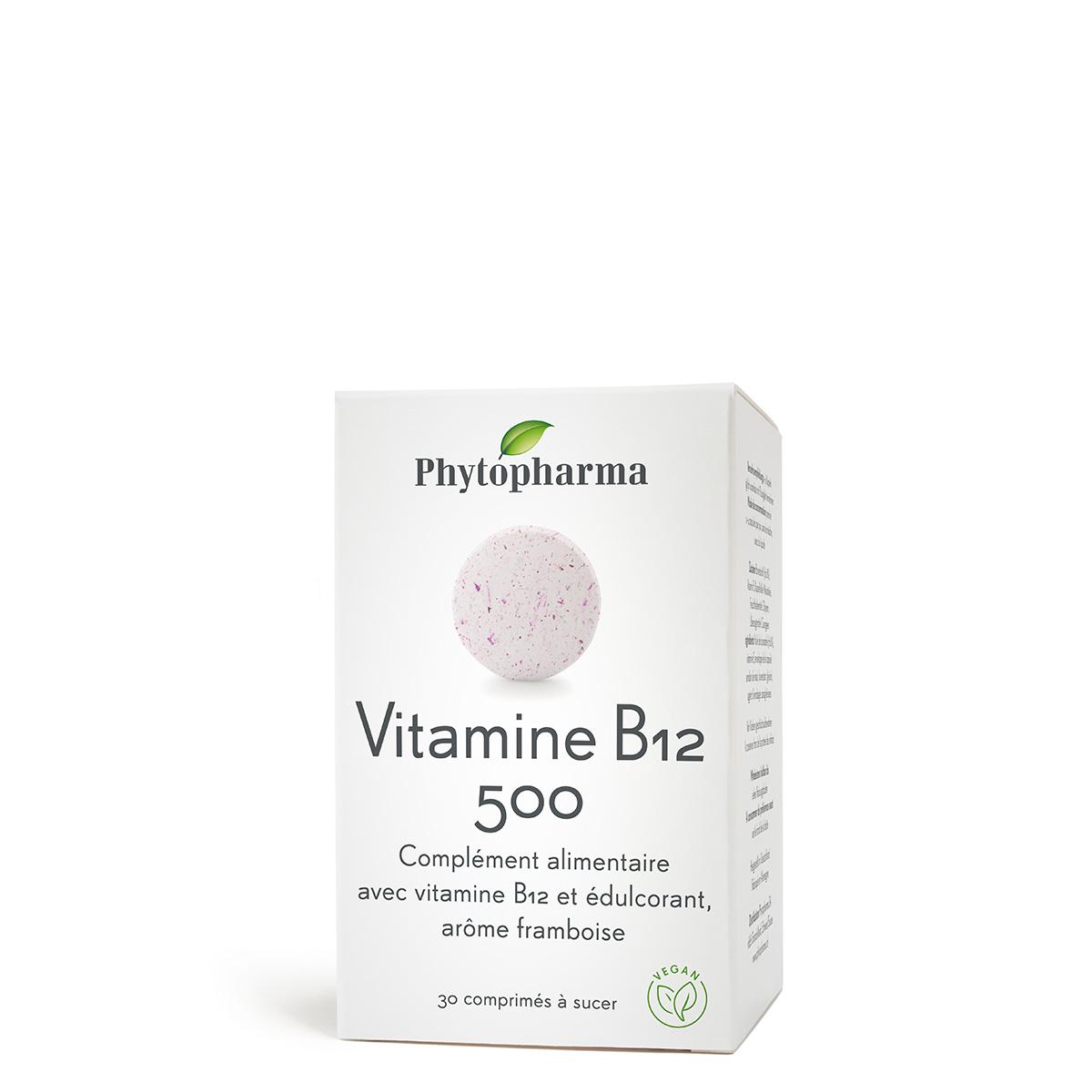 phyto-vitamin-b12-500-30er-214-fr